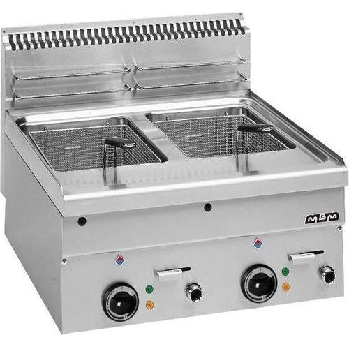 Frytownica elektryczna MBM600 600x600