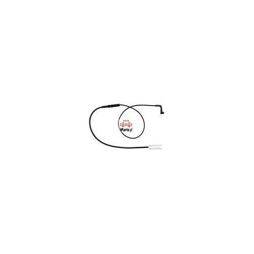 Czujnik zużycia klocków hamulcowych