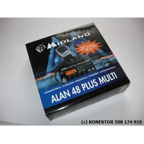 Alan 48 Plus Multi