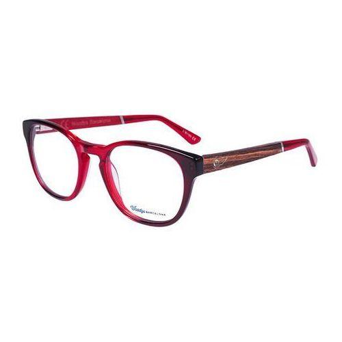 Okulary korekcyjne nottinghill 03 marki Woodys barcelona