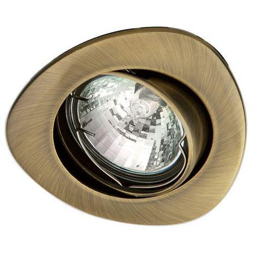 Oprawa stropowa uo-13 2228740 patynowo-złoty marki Candellux