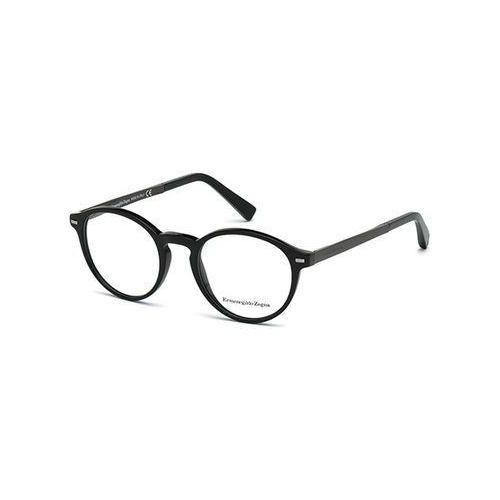 Okulary Korekcyjne Ermenegildo Zegna EZ5061 005