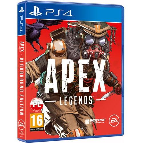 Apex Legends Bloodhound (PS4)