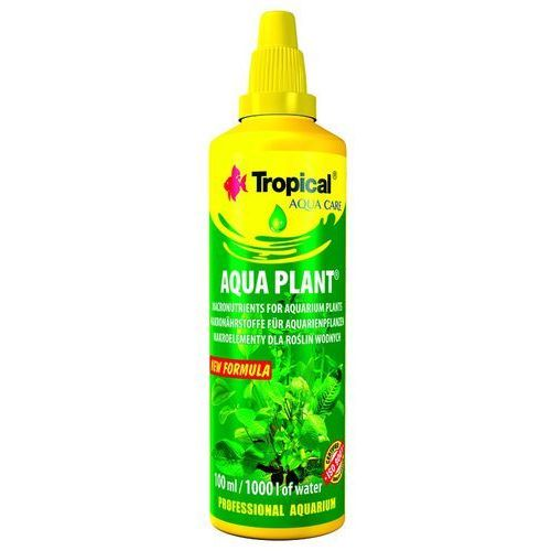 TROPICAL Aqua Plant 30ml, TR-33111