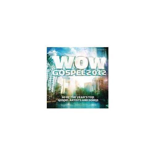 Wow Gospel 2012 - Cd + Dvd -, kup u jednego z partnerów