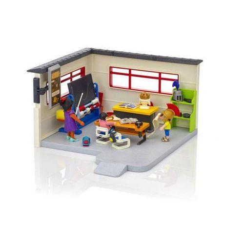 Playmobil City Life Sala Do Lekcji Historii 9455
