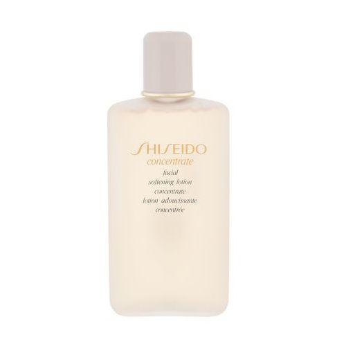 Shiseido concentrate facial softening lotion 150ml w tonik do skóry suchej