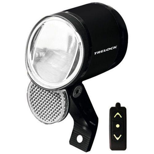 Trelock LS 905 BIKE-i Prio Oświetlenie czarny 2018 Oświetlenie rowerowe - zestawy (4016167056169)