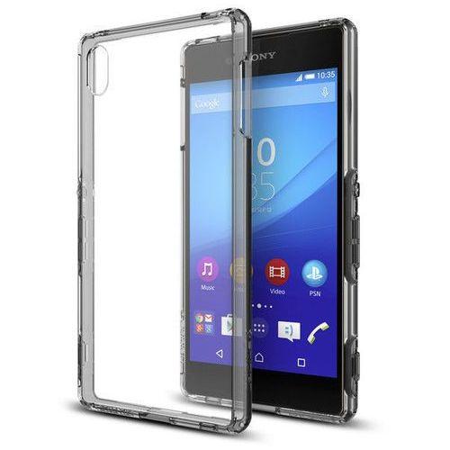Spigen obudowa Ultra Hybrid Space Crystal Sony Xperia Z3+ / Sony Xperia Z4 - Space Clear