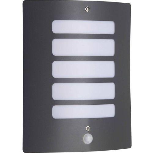 Lampa ścienna zewnętrzna todd 47698/63, 1x60 w, e27 marki Brilliant