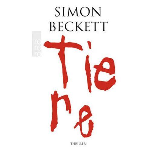 Simon Beckett, Andree Hesse - Tiere