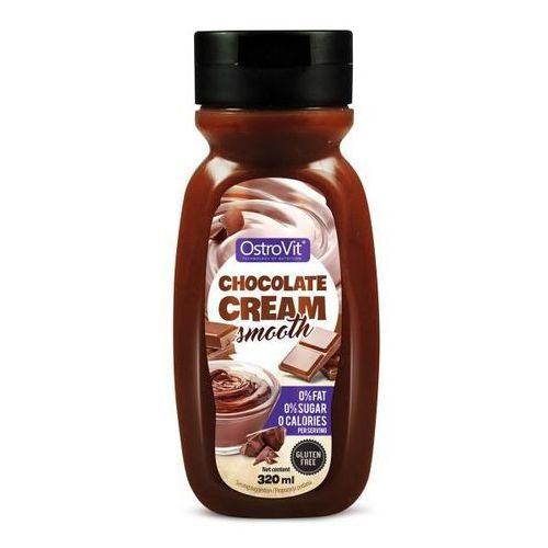 OstroVit Chocolate Cream Smooth ZERO - 320ml