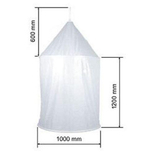 Elfo Namiot bezcieniowy 100x180cm z kategorii Sprzęt bezcieniowy