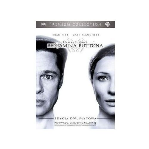 Ciekawy przypadek Benjamina Buttona (Premium Collection) The Curious Case of Benjamin Button