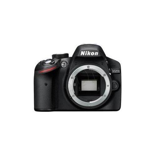 OKAZJA - Nikon D3200