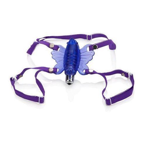 California exotic novelties Bezprzewodowy stymulator motylek wenus | 100% dyskrecji | bezpieczne zakupy