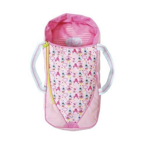 Zapf Baby born śpiworek i nosidełko 2w1 (4001167824429)