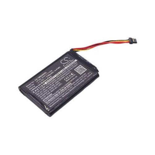 TomTom Go 5100 / AHA11111008 1100mAh 4.07Wh Li-Ion 3.7V (Cameron Sino) (4894128121282)