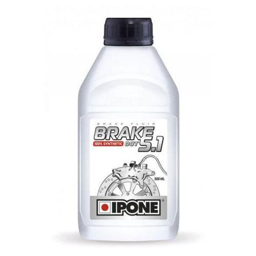 płyn hamulcowy brake fluid dot 5,1 500ml syn marki Ipone