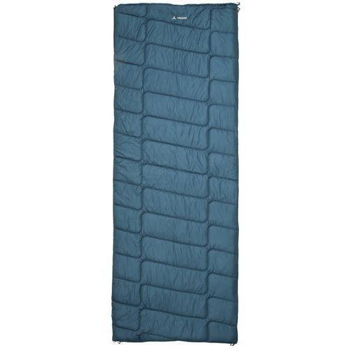 navajo 500 xl syn śpiwór niebieski śpiwory syntetyczne marki Vaude