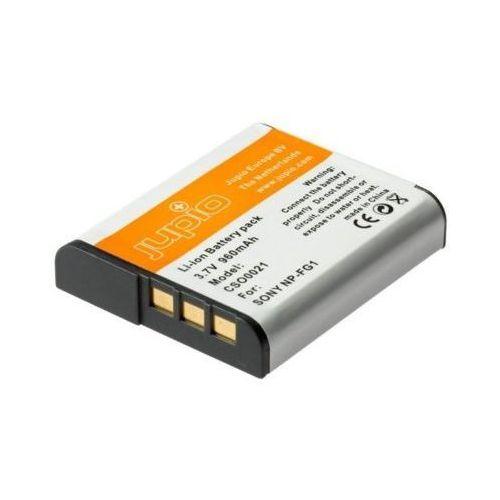 Jupio akumulator np-fg1 sony