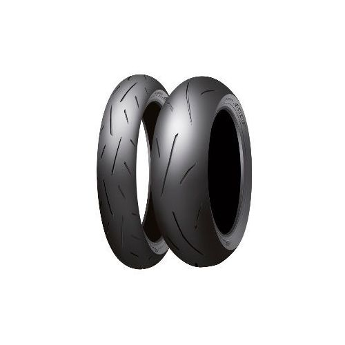 Dunlop  sportmax alpha-13 sp ( 140/70 r17 tl 66h tylne koło ) (5452000704412)