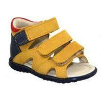 Sandały e 2386-17 marki Emel