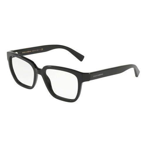 Dolce & gabbana Okulary korekcyjne dg3282 501