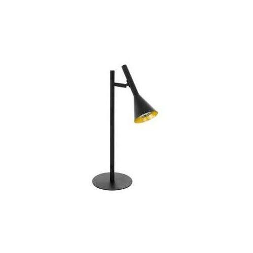 Eglo 97805 - LED Lampa stołowa CORTADERAS 1xGU10/5W/230V, 97805