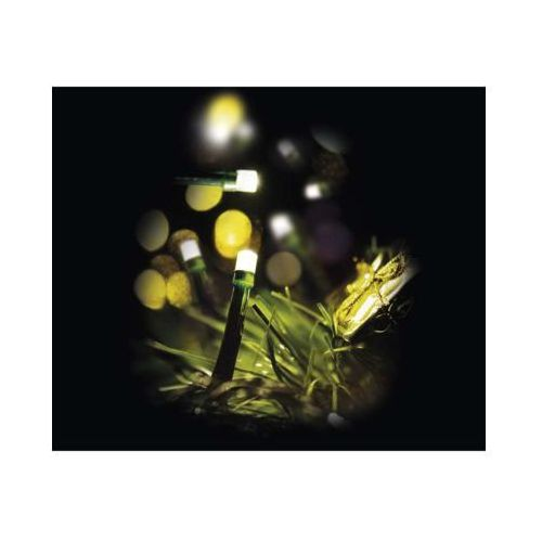 Emos Lampki choinkowe 50 led 2,5m ip20 dl lampki choinkowe (8592920032183)