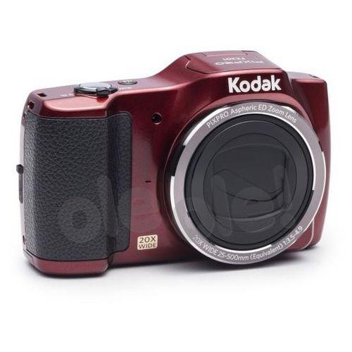 Kodak FZ201