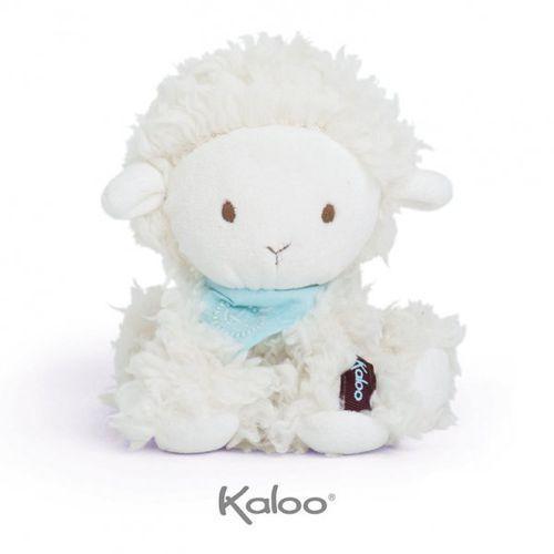 owieczka waniliowa w pudełku 19 cm kolekcja les amis marki Kaloo