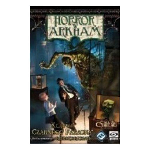Horror w Arkham: Klątwa Czarnego Faraona - Galakta