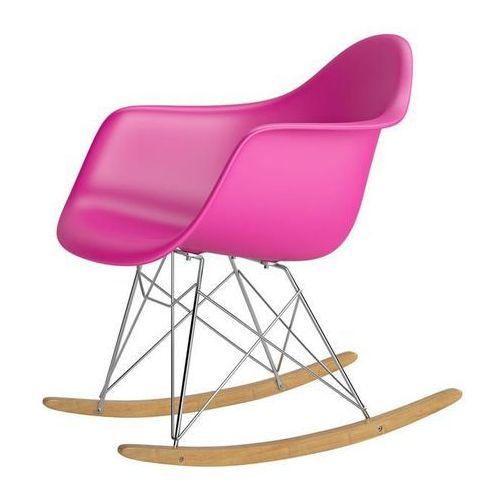 Krzesło P018RR PP inspirowane RAR - różowy, d2-5098