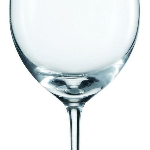 - ivento komplet 6 kieliszków do czerwonego wina marki Schott zwiesel