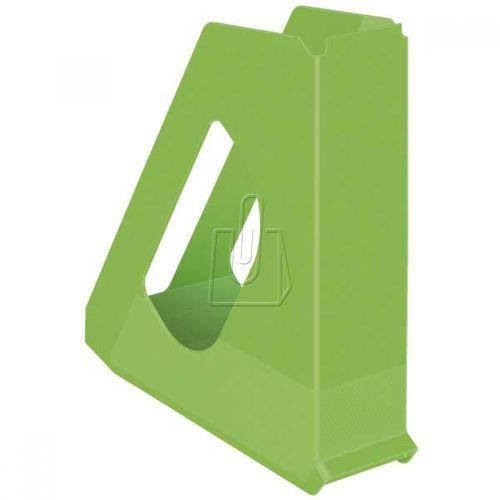 pojemnik na dokumenty a4 europost vivida zielony (10k289 d) darmowy odbiór w 19 miastach! marki Esselte