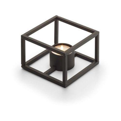Philippi - świecznik/podgrzewacz cubo