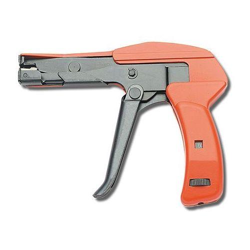 Elematic 5401 - pistolet do zaciskania opasek kablowych 2,2 -4,8mm z automatycznym urządzeniem tnącym