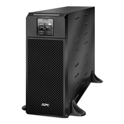 Apc by schneider electric Srt6kxli apc smart-ups srt 6000va 230v