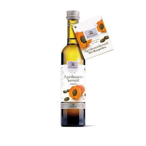 Bio planete : olej z pestek moreli bio - 100 ml (3445020001021)