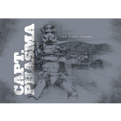 OKAZJA - Star wars 7 the force awakens - fototapeta marki Consalnet