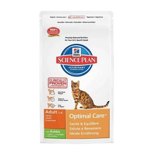 HILL'S Feline Adult Sensitive Stomach 0,4kg