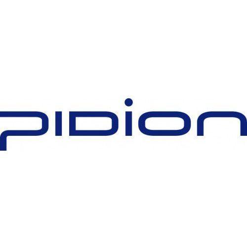 4-portowa stacja dokująca z Ethernetem do terminala Pidion EF400