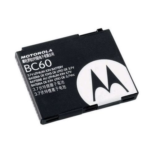 Bateria Motorola BC60 L6 V3x K1 L2 L7 Oryginalna, bc60