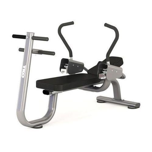 Tko Ab crunch przyrząd do ćwiczeń mięśni brzucha