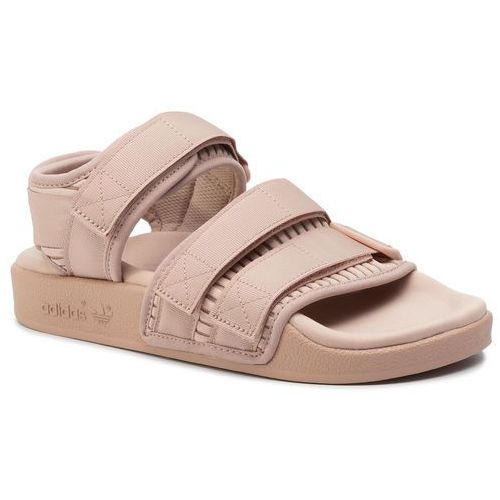Adidas Sandały - adilette sandal 2.0 w ef0543 ashpea/ashpea/ashpea