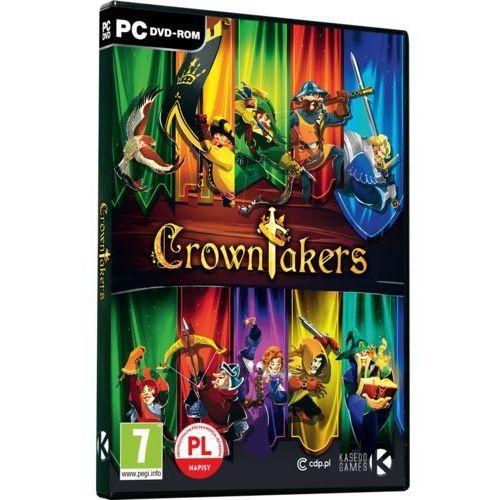 OKAZJA - Crowntakers (PC)