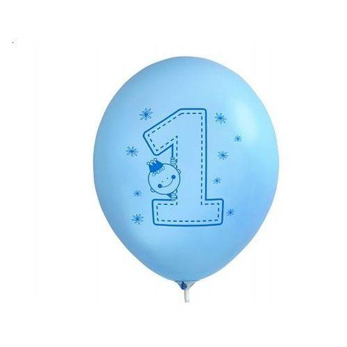 Balon z nadrukiem dla chłopca