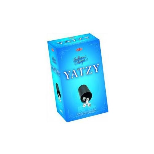 Gra TACTIC Collection Classic Yatzy 40398 (6416739403984)