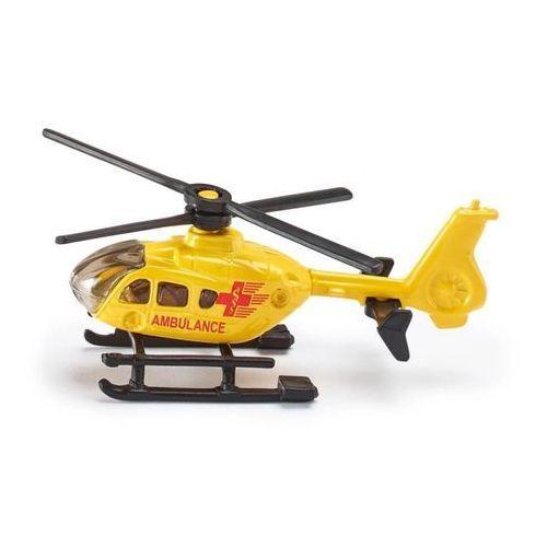 Zabawka SIKU Helikopter ratunkowy, 5_505057
